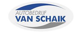 Auto van Schaik