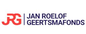 JR Geertsma fonds